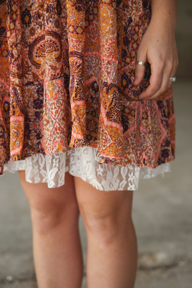 Grace & Lace Skirt Extender