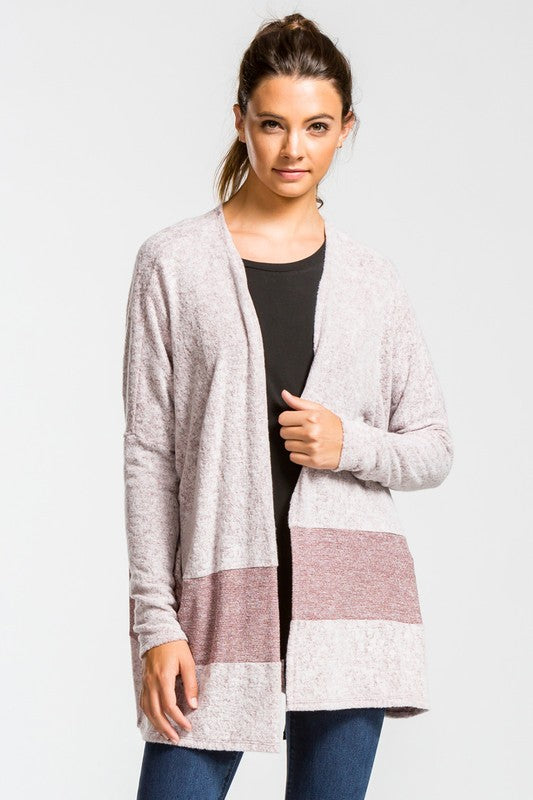 The Remy Cardigan