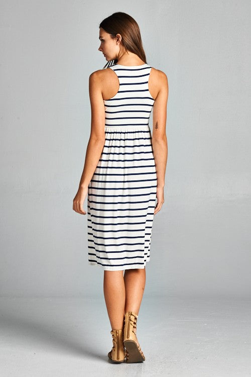 The Wendy Dress - S-XL