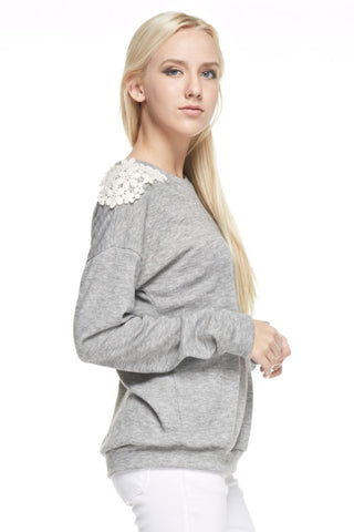 The Tinsley Sweatshirt