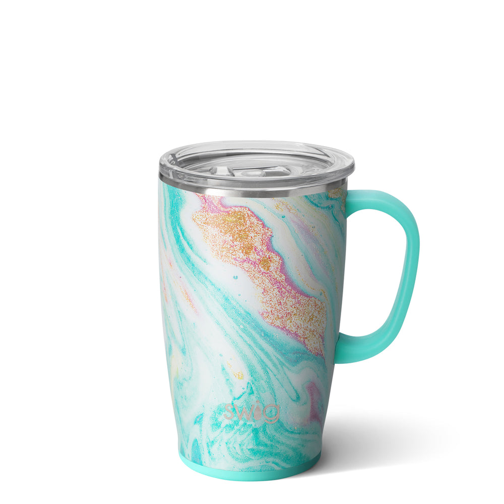 WanderLust Travel Mug 18 oz.