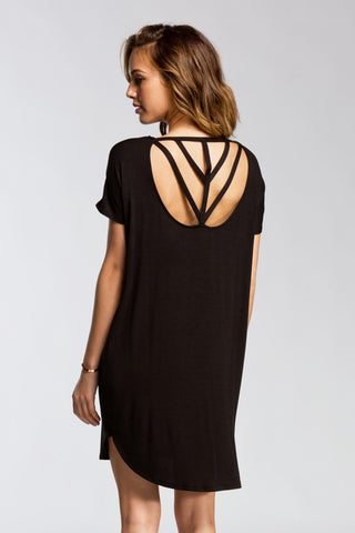 The Chloe Dress