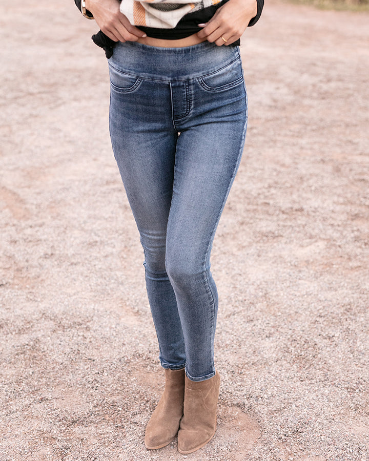 Grace & Lace Ultimate Jeggings