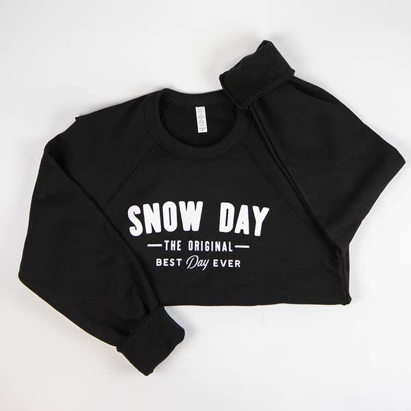 "Snow Day ""The Original"" Best Day Ever"
