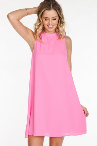 Everly: Party Girl Shift Dress