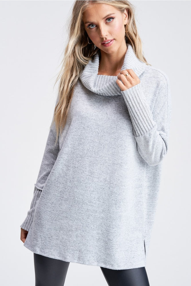 Miranda Oversized Sweater