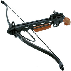150lb Short Stock Man Kung Crossbow Anglo Arms Cerberus - World War Supplies