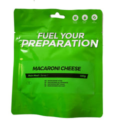 'Fuel Your Preparation' Freeze Dried Food Pouches