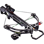 Barnett Wildcat C7 Crossbow Kit - 125lb Draw - 330 FPS