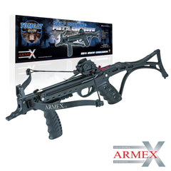 Armex® Tomcat 2 MK2 80lb Pistol Crossbow - World War Supplies