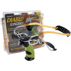 Barnett Diablo Slingshot - World War Supplies