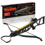 120lb Anglo Arms 'Hornet' Recurve Rifle Crossbow