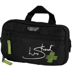 Les Stroud Camillus First Aid Kit - 'Medic' Large Survival Kit - World War Supplies