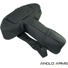 Anglo Arms Padded Pistol Crossbow Bag - World War Supplies