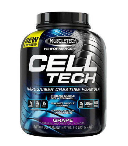 Cell-Tech Post Workout Hardgainer Creatine Formula - SupplementsHK
