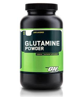Optimum Nutrition Glutamine Powder - SupplementsHK