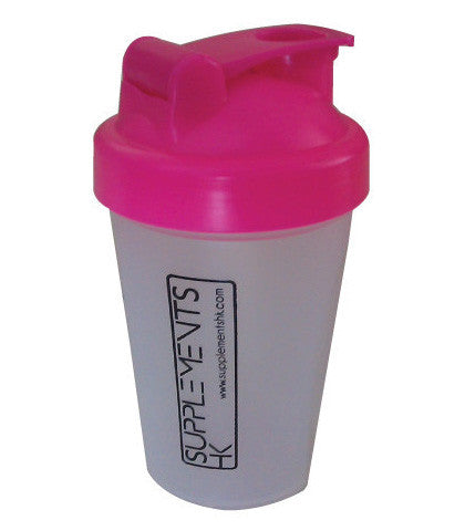 SupplementsHK Classic Shaker - SupplementsHK
