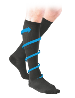 Neo G Mens Compression Socks
