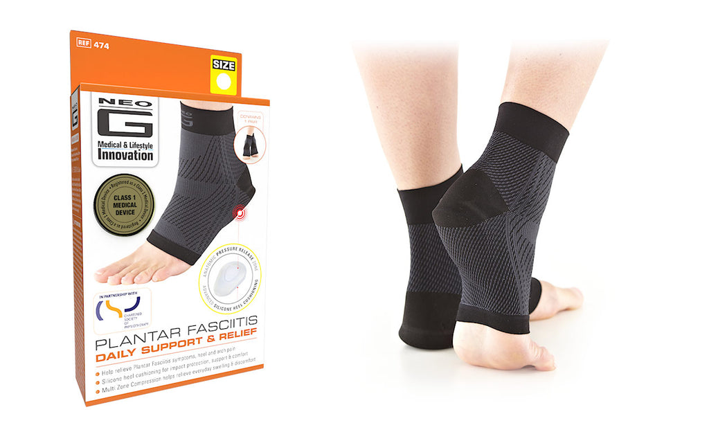 Neo G Plantar Fasciitis Everyday Support