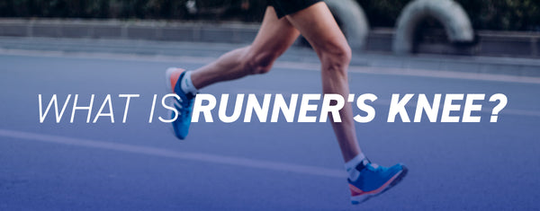 What is Runners Knee and how to beat it?