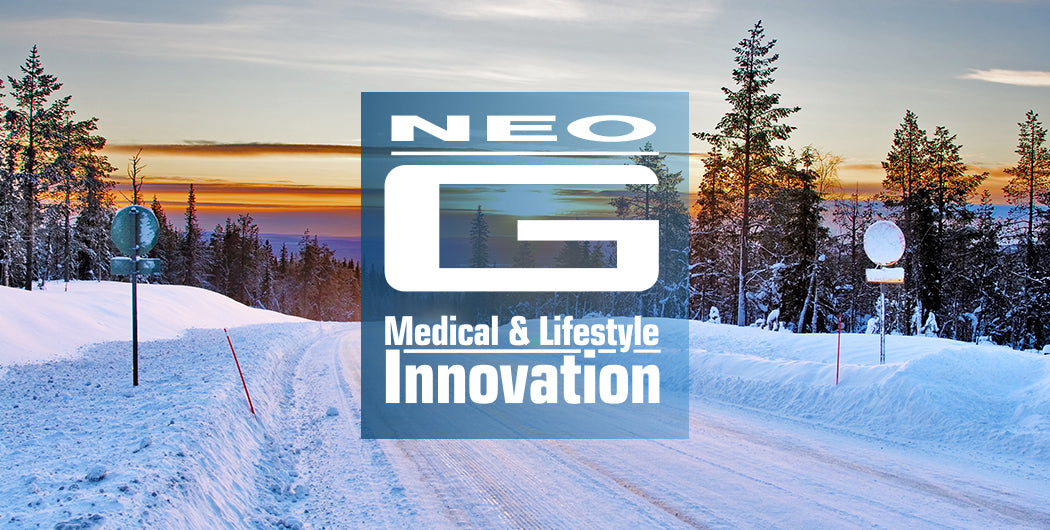 Neo G Cold Weather Supports