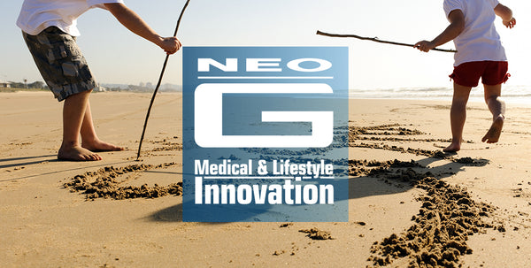 Neo G Supports for Kids