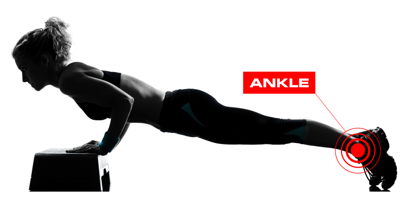 Neo G Ankle Injury Guide