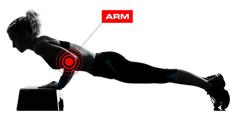Neo G Arm Injury Guide