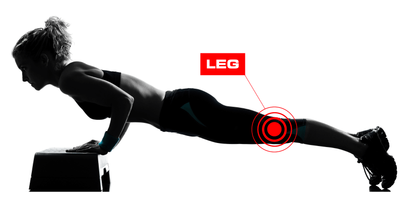 Neo G Leg Injury Guide