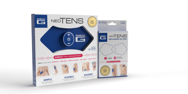 NeoTENS products