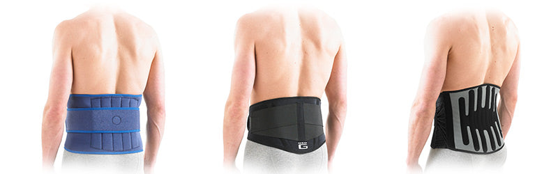 Neo G Back Products