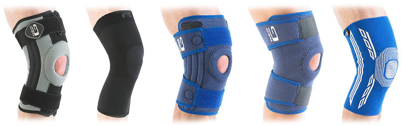 Neo G Knee Products