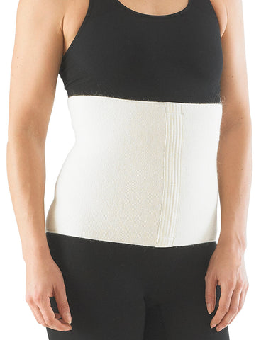 Neo G Angora & Wool Waist Warmer & Support
