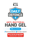 Neo G Anti-bacterial Hand Gel  – 500ml