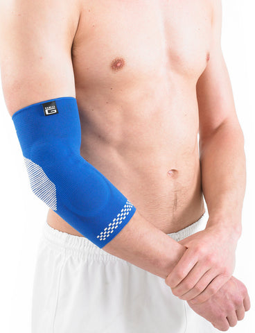 Neo G Airflow Plus Elbow Support with Silicone Joint Cushions