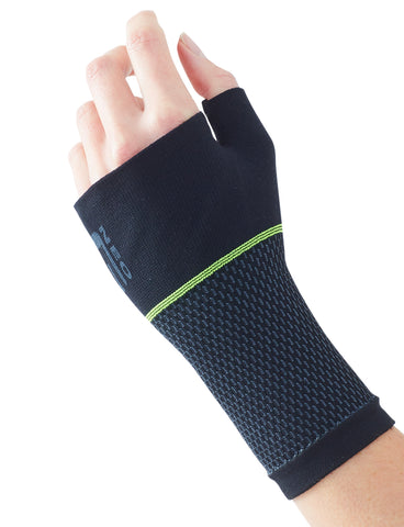 Active Wrist Support