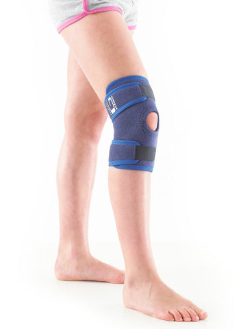 Neo G Kids Open Knee Support