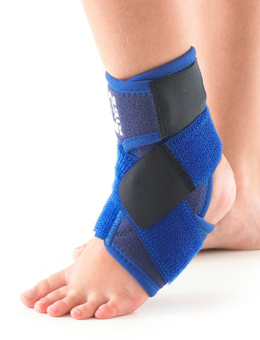 51edc3c057 Neo G Kids Ankle Support with Figure of 8 Strap – Neo G UK