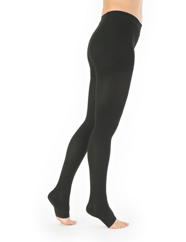 Neo G Pantyhose Compression Hosiery (Open Toe)