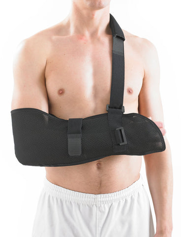 Neo G Airflow Breathable Arm Sling