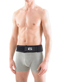 Sacroiliac Belt with Power Straps