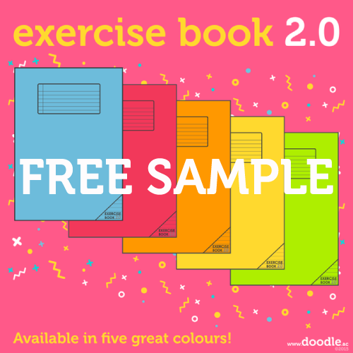 exercise book 2.0 samples