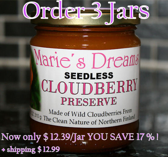 Click here to order 3 Jars.