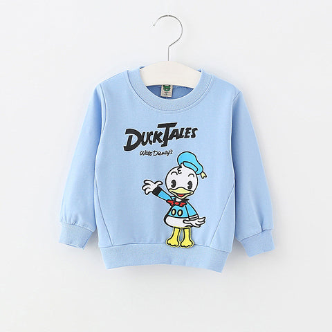 79c9257169b4 ... fashion cartoon sweater 0-3 years. From  13.95 -  16.75. Newborn baby  clothes children clothing gentleman baby boy grey striped shirt+overalls ...