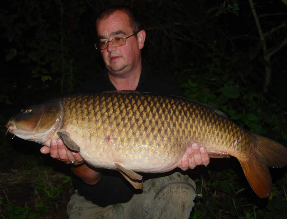 Carp Fishing In The North West - Gary 'Milky' Lowe - Blog - August