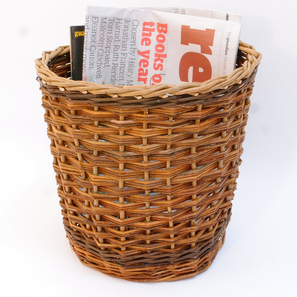 make a basket in a day - 28th March 2020