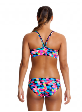 Funkita COLOUR CARD sports top