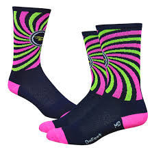DeFeet Aireator That 70s Sock