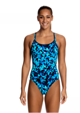 Funkita ladies Diamond Back 'Lightspeed'