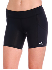 Coeur Little Black Tri Short 5""